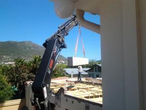 Precast-concrete-beam