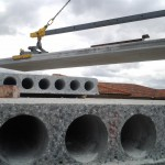 Precast Hollowcore Decking