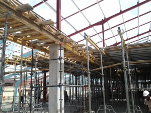 Reinforced Concrete Columns and Beams